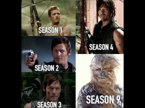 A Funny Daryl Dixon Norman Reedus Memes Collection The Walking Dead