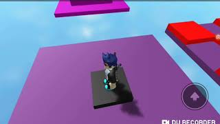 Playing with friends Pte:1 (ROBLOX)