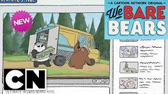 We Bare Bears (season 1)