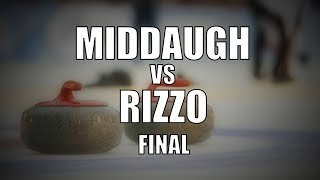 2019 ONT SR Championships: Women's FINAL - Middaugh vs Rizzo