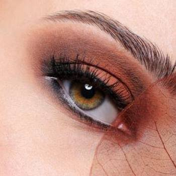Best eye shadow for hazel eyes review