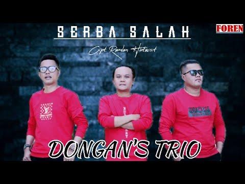 Serba Salah Dongan's Trio