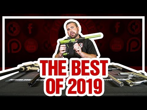 The Best Paintball Guns Of 2019 | Best Paintball Markers | Lone Wolf Paintball Michigan