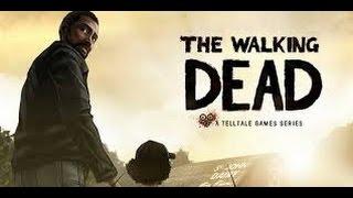 The Walking Dead Sezon 1(Bitti)