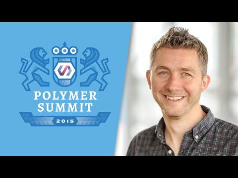 Thinking in Polymer (The Polymer Summit 2015)