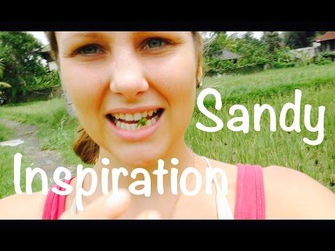 Sandy's Inspiration | Leben auf Bali | #VLOG121