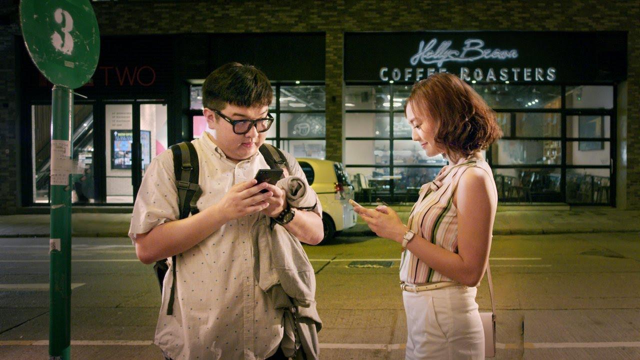 Review Phim Hay: Câu Chuyện Ở Hong Kong