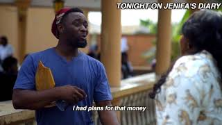 Jenifa's diary Season 11 EP6 - Showing tonight on NTA NETWORK (ch 251 on DSTV), 8.05pm