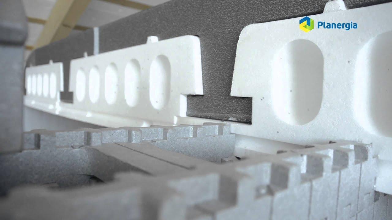 Izodom Dom Jak Z Klockow Lego Youtube