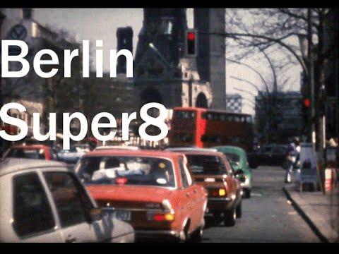 Berlin auf super 8 70er und 80er jahre youtube for Sideboard 80er jahre
