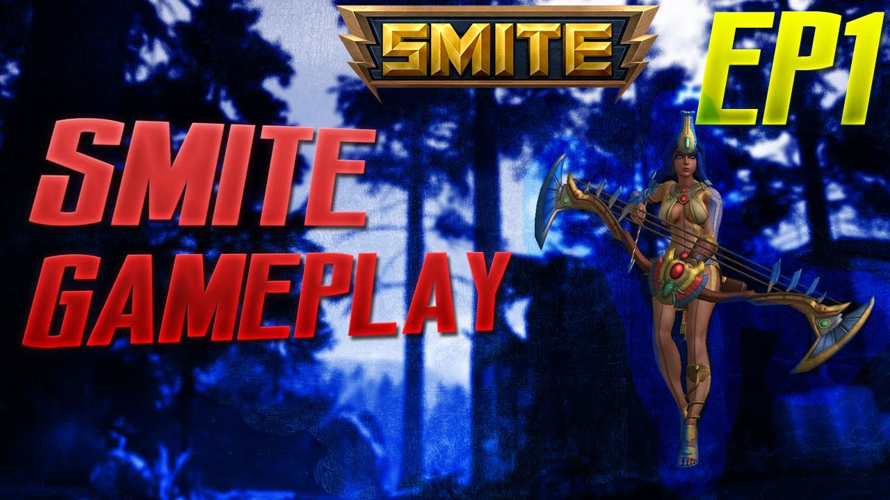 Why is smite matchmaking so bad