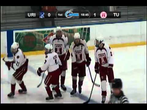 URI Rams @ Temple Owls Ice Hockey (Game 2)