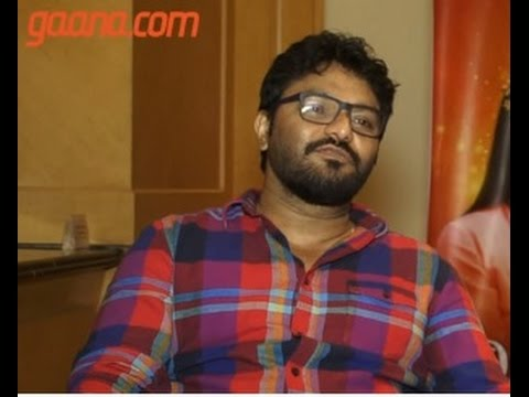 Babul Supriyo's exclusive interview with Gaana!
