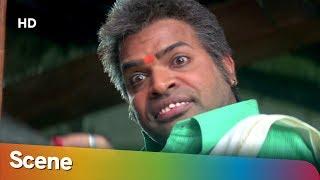 Shala Sutli pati Phutli! | Bakula Naamdev Ghotale | Bharat Jadhav | Comedy Marathi Movie