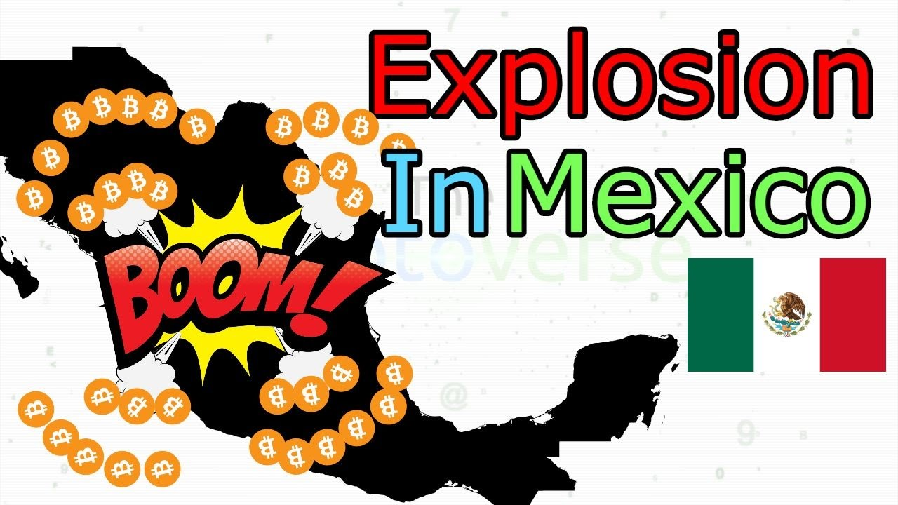 Why Volume Is Exploding At Mexican Bitcoin Exchange Bitso The Cryptoverse 178