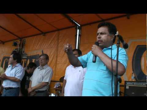 Defendamos la bahia de Ancon alcalde de lima norte