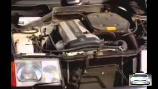 мерседес История Mercedes w124  полная характеристика  и обзор Mercedes w124