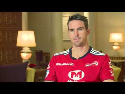 KP a role model for young daredevils