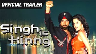 SINGH IS KINNG: Theatrical Trailer