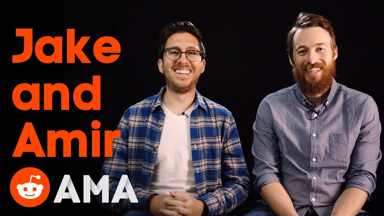 watch jake and amir fired online free