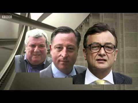 Newsnight: The Prosecution v Brooks & Coulson 30/10/2013