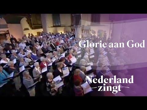 Nederland Zingt: Glorie aan God