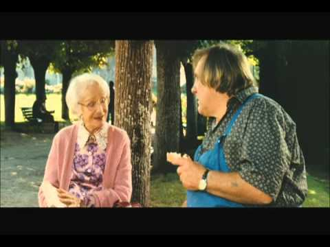 La Tete en friche (My Afternoons with Margueritte) Trailer ...
