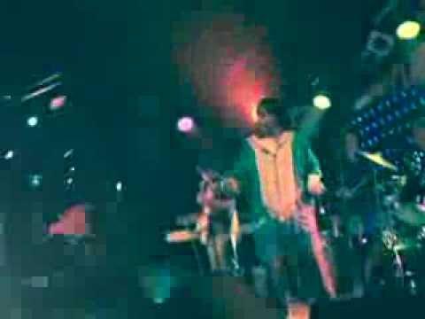 MysticManReggae Live @ Planet Gemini