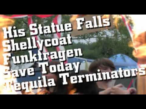 Traffic Jam Trailer 2010