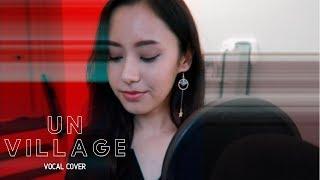 BAEKHYUN (백현) - UN VILLAGE Vocal Cover