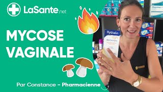 Mycose vaginale : Que faire ?