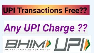 Bhim UPI Transactions Free or Chargeable ?? 🤔 Call Recording @ICICI Bank Customer Care 👍