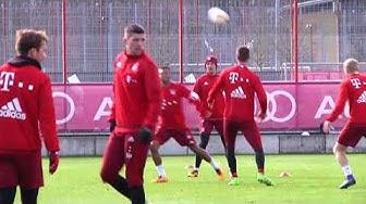 FC Bayern stolz auf Rekordumsatz und Gewinn