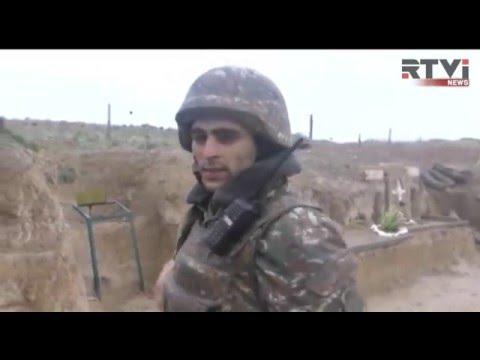 Конфликт в Нагорном Карабахе грозит перерасти в полномасштабную войну