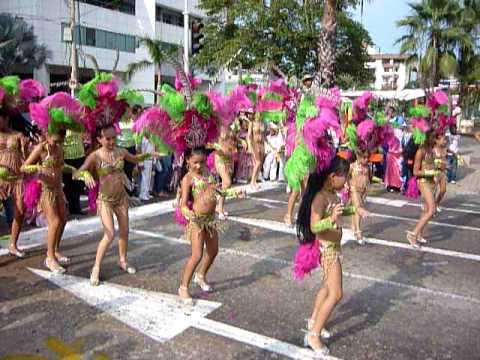 CARNAVAL DE LOS NIÑOS 2010