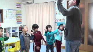 The Greetings Song | Teacher's Video