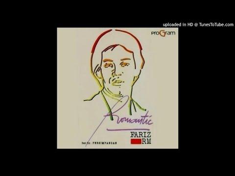 Fariz RM - Persimpangan (w/ lyrics)