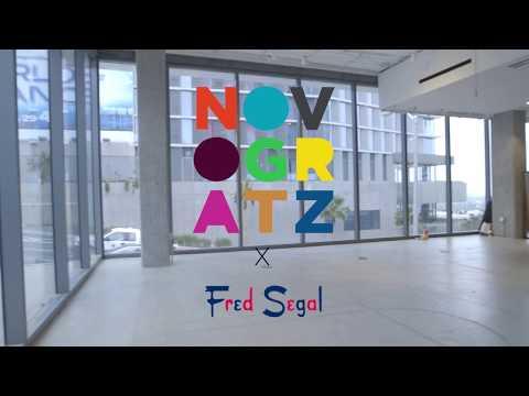 Novogratz x Fred Segal Pop Up - June 2018
