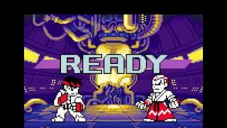 Neo Geo Pocket Color Longplay [11] SNK vs Capcom Match of the Millennium