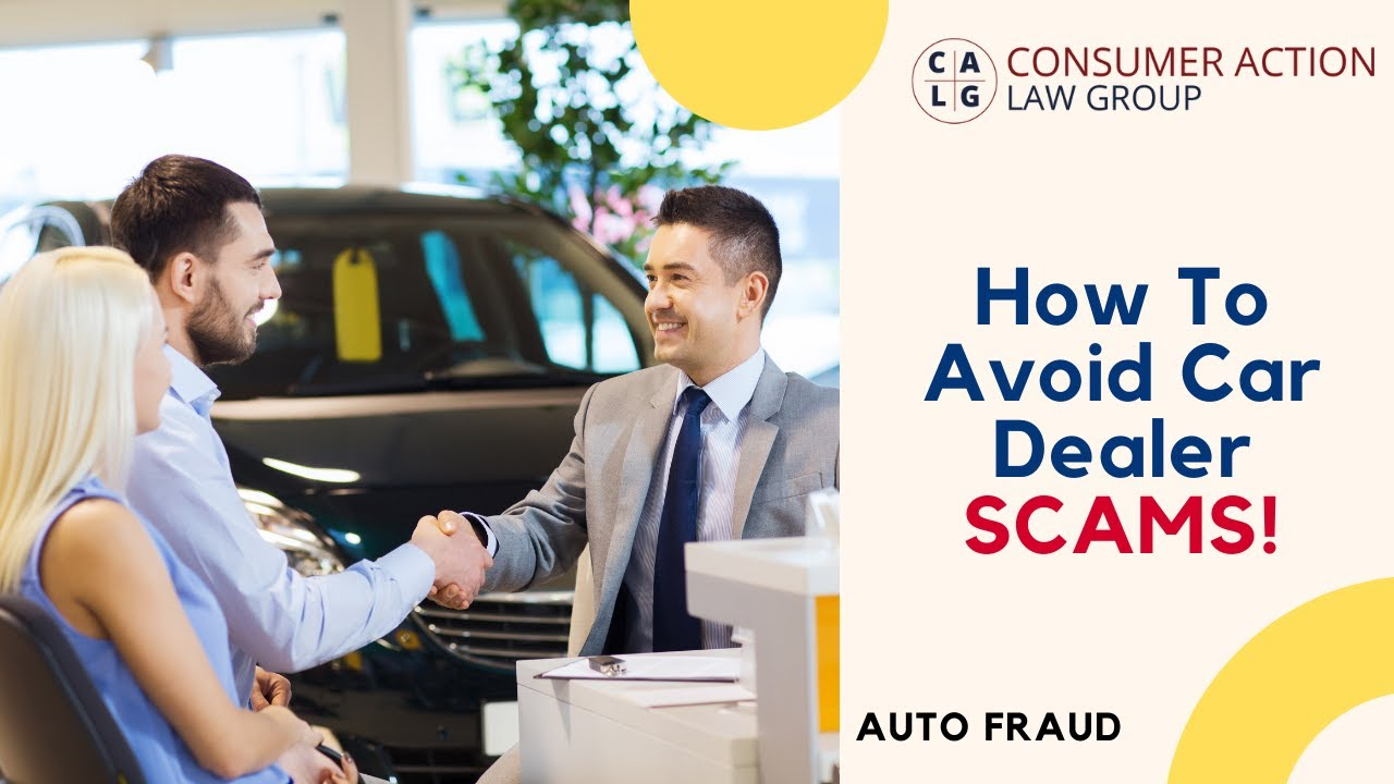 Can I Sue A Car Dealership For Lying >> We Sue Car Dealers For Lying Auto Fraud Attorneys