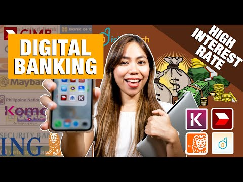 The Benefits of Digital Banks | Online Banking in the Philippines Explained