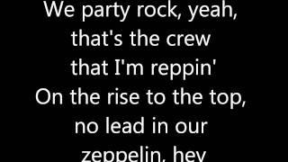 Party Rock Anthem - LMFAO (feat. Lauren Bennett & GoonRock)