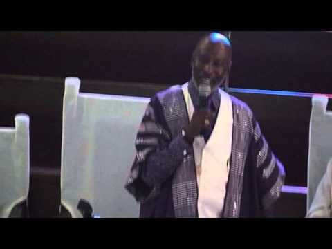 Lost in the House  Bishop John Bryant