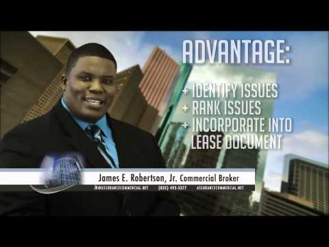 Houston Office Space:Aggressive Lease format explained Office and Industrial Assurance Commercial