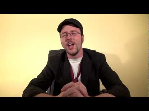 Nostalgia Critic: The Top 11 Reasons Why He'll Never Review Digimon