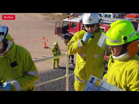 Live In Course PUA30613 Certificate III Public Safety (Firefighting & Emergency Operations)