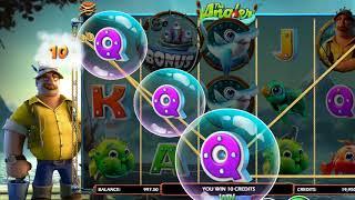 видео Игровые автоматы Mystic Secrets играть онлайн