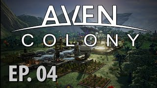 AVEN COLONY | Ep 4 | Expeditions
