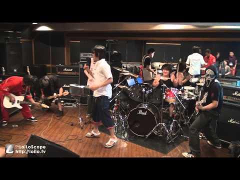 Psychosocial - SlipKnoT Cover Session 2010/08/30【音ココ♪】
