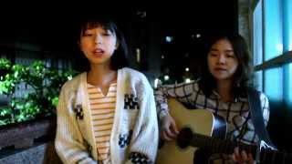 棋子 - 王菲 (Cover by 冠琳&瓊文)